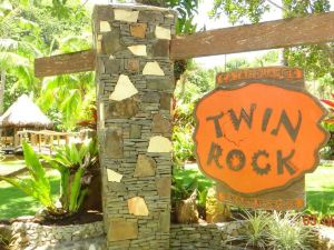 Catanduanes Twin Rock Beach Resort
