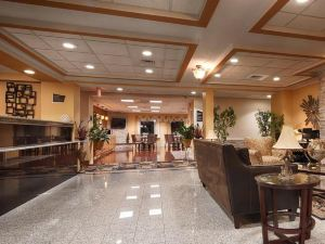Best Western Plus New England Inn and Suites