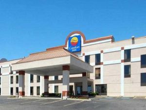 Econo Lodge Hotel Akron