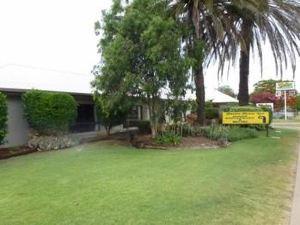 Merino Motor Inn