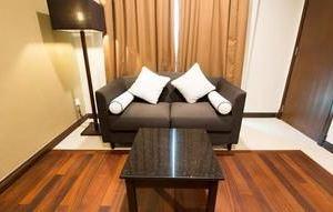 라젠다 호텔 (Lazenda Hotel Labuan)