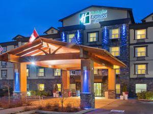 홀리데이 인 익스프레스 & 스위트 코목스 밸리(Holiday Inn Express Hotel & Suites Courtenay Comox Valley Sw)