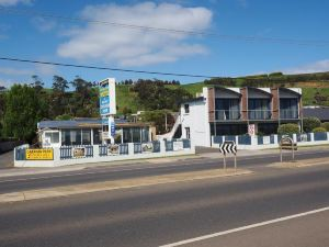 Burnie Ocean View Motel