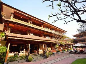 ウィナ ホテル  バリ島