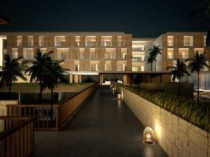 살린다 리조트 푸 쿽 아일랜드 (Salinda Premium Resort and Spa)