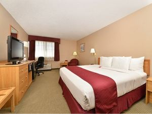 Econo Lodge Blackwell