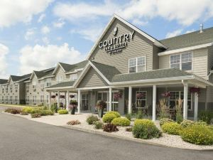 Country Inn by Carlson - Decorah