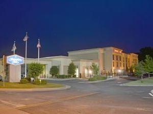 햄프턴 인 비달리아 (Hampton Inn Vidalia, GA)