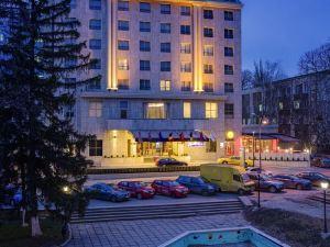 래디슨 블루 레오그랜드 (Radisson Blu Leogrand Hotel)