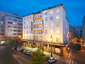 Clarion Hotel Prague Old Town