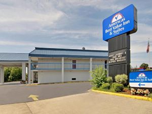 Americas Best Value Inn And Suites Clarksdale