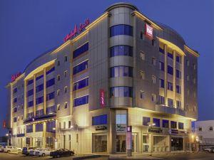 ibis Yanbu Saudi Arabia Hotel