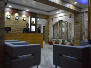 Hotel Golden Dolma & Spa