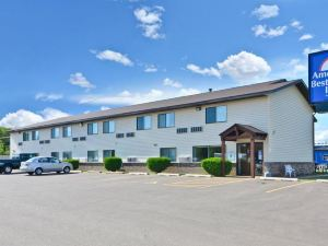 Americas Best Value Inn Park Falls