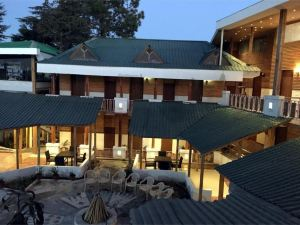 차일 빌라 (Treehouse Chail Villas)