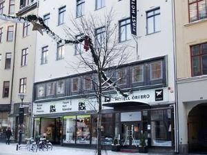 퍼스트 호텔 오레브로(First Hotel Örebro)