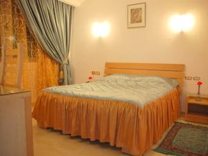 나헤르 엘 파운눈(Hotel Naher El Founoun)