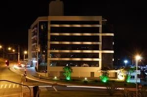 Plaza Florianópolis Hotel