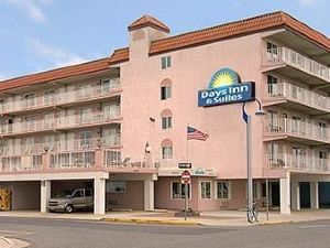 Days Inn Suites Wildwood