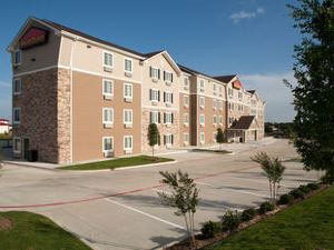WoodSpring Suites College Station