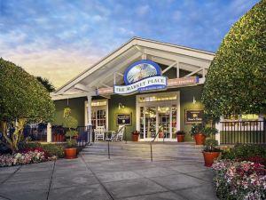 쉐라톤 비스타나 리조트 빌라, 레이크 부에나 비스타/올랜도 (Sheraton Vistana Resort Villas)