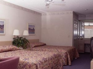 Calipatria Inn & Suites