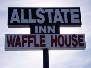 Allstate Inn Seymour