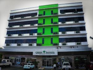Green Banana Business Hotel Davao