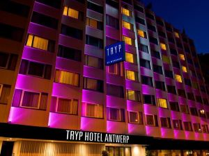 TRYP by Wyndham Antwerp Hotel