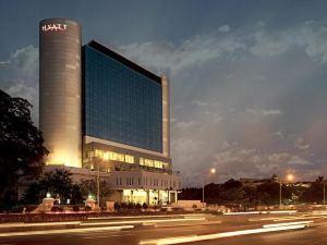 하얏트 리젠시 첸나이 (Hyatt Regency Chennai)