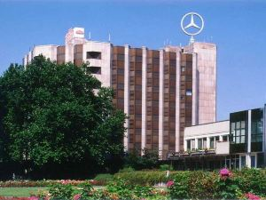 Mercure Hotel Dortmund Messe & Kongress