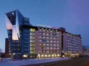 Courtyard by Marriott Irkutsk City Center Hotel
