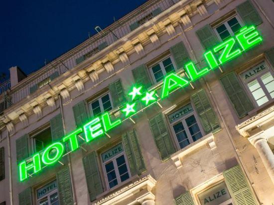 - Hotel alize marseille vieux port ...