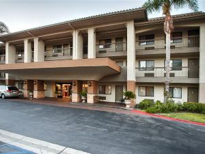Hampton Inn and Suites Santa Anna/Orange Count Airport