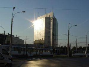 Hotel Pullman Bucharest World Trade Center