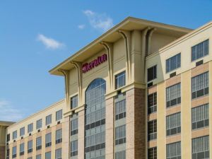 Sheraton Baltimore Washington Airport Hotel BWI