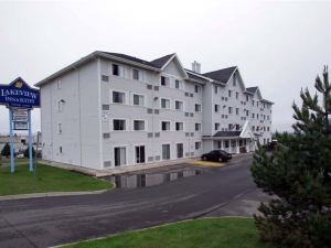 Lakeview Inn & Suites - Miramichi