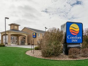 Comfort Inn - Great Bend