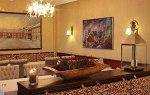 스칸딕 파트너 베르그스타덴 호텔(Bergstadens Hotel - Scandic Partner)