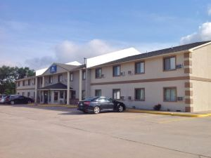 Quality Inn Great Bend