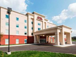Hampton Inn & Suites Wilmington/Christiana De