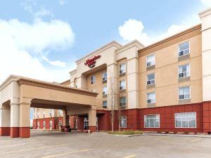 Hampton Inn South Edmonton Alberta Canada