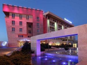 Hotels Near Fiumicino Airport Rouydadnews Info