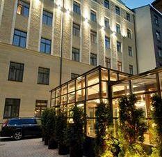 PK 리가 호텔 (PK Riga Hotel)