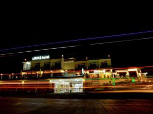 LOHAS Airport Hotel