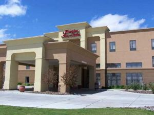 Hampton Inn and Suites Scottsbluff