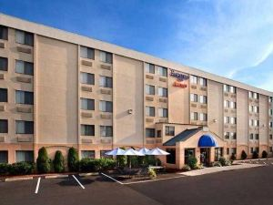 페어필드 인 보스턴 워번 (Fairfield Inn Boston Woburn/Burlington)