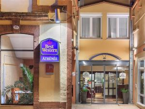Best Western Athénée by Happyculture Toulouse