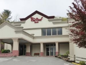 카바 호텔 (Red Roof Inn Williamsport)