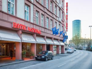 Hotel National Frankfurt